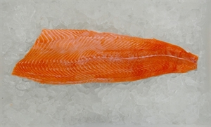 Picture of Salmon fillets, fresh, size 600-900 gr.